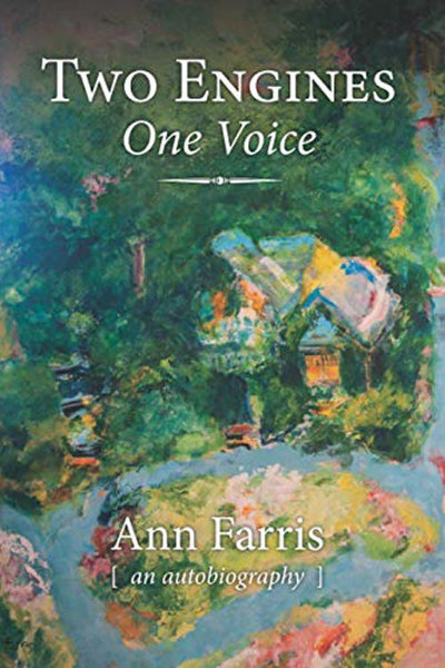 Two Engines One Voice by Ann Farris